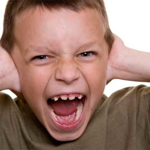 Utviklingsforstyrrelser hos barn