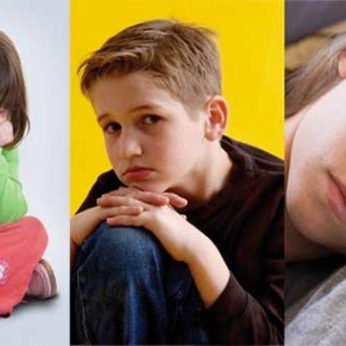 Barn i krise