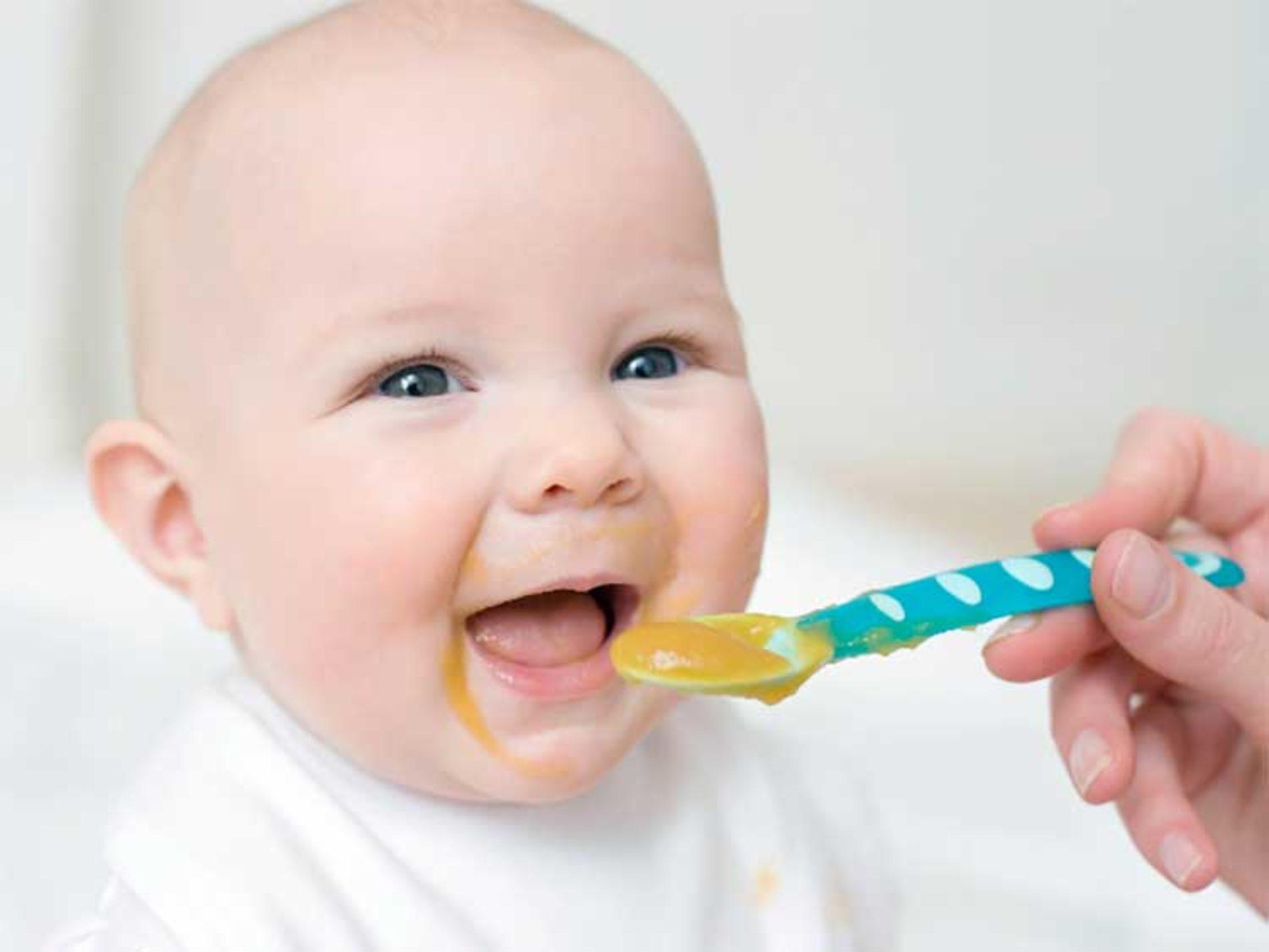 Tips til barn som er glad i grøt