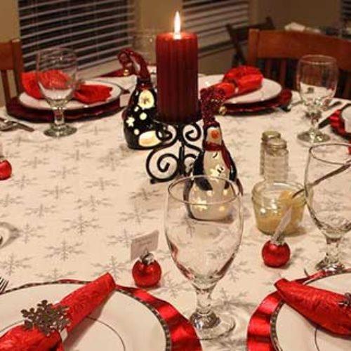 Julemat for barn og voksne