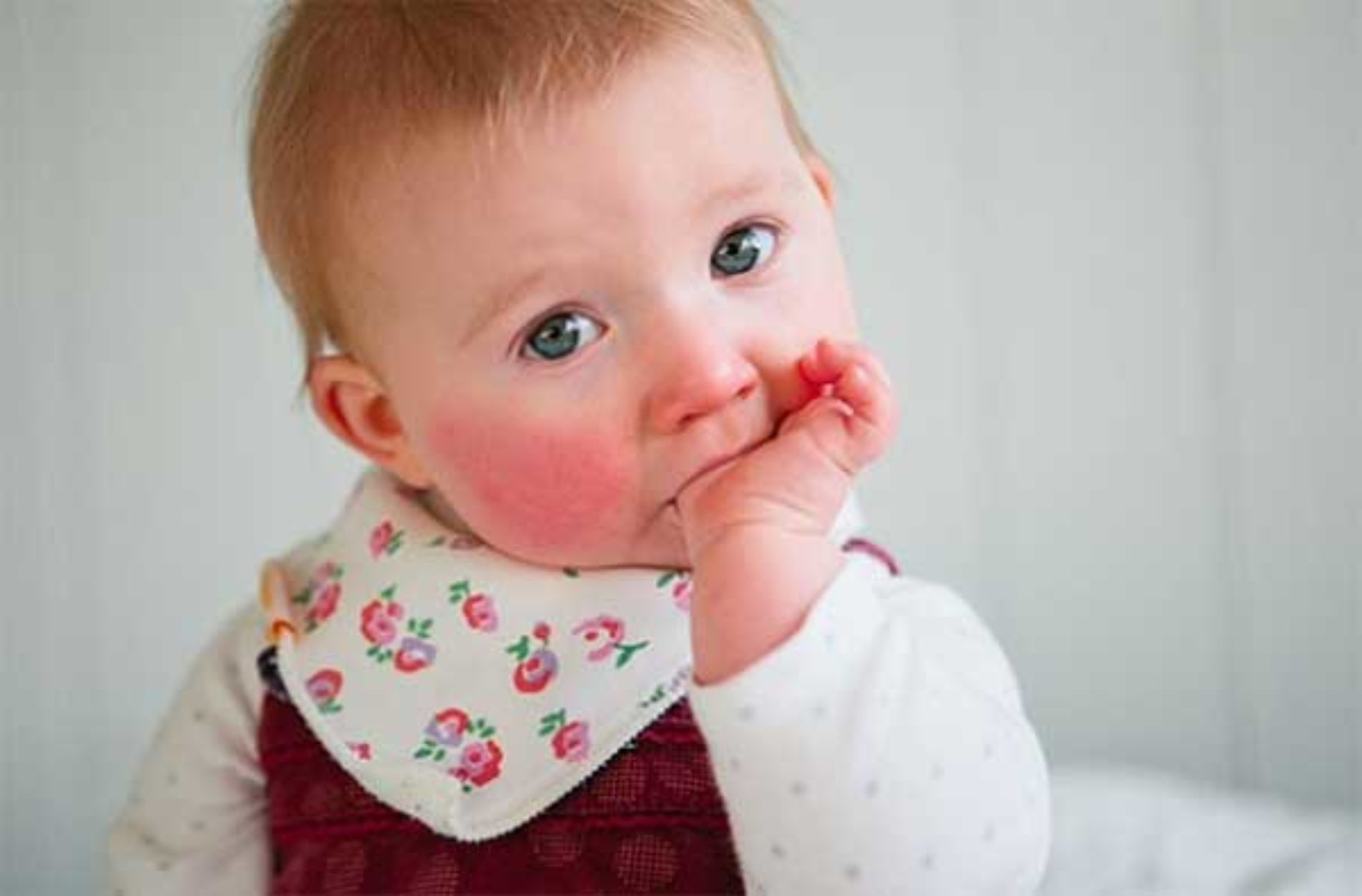 Parvovirus – den femte barnesykdom