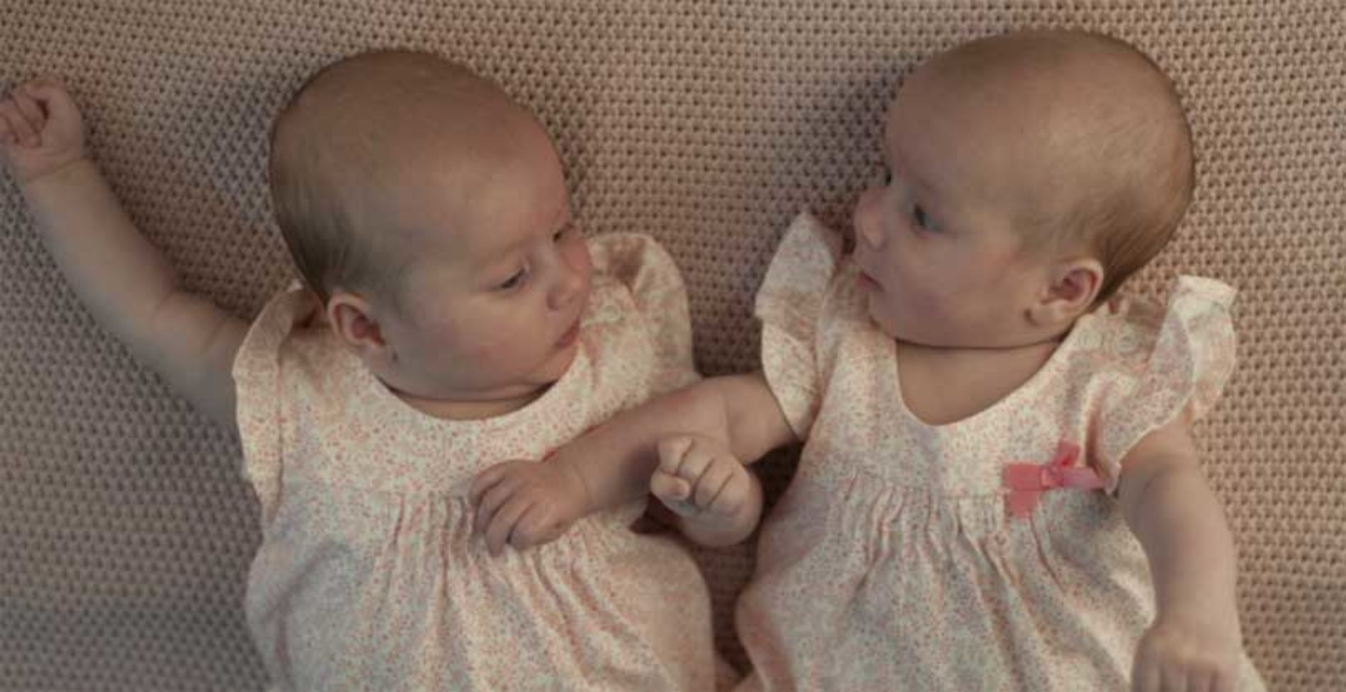 Babyer foretrekker å snakke med andre babyer