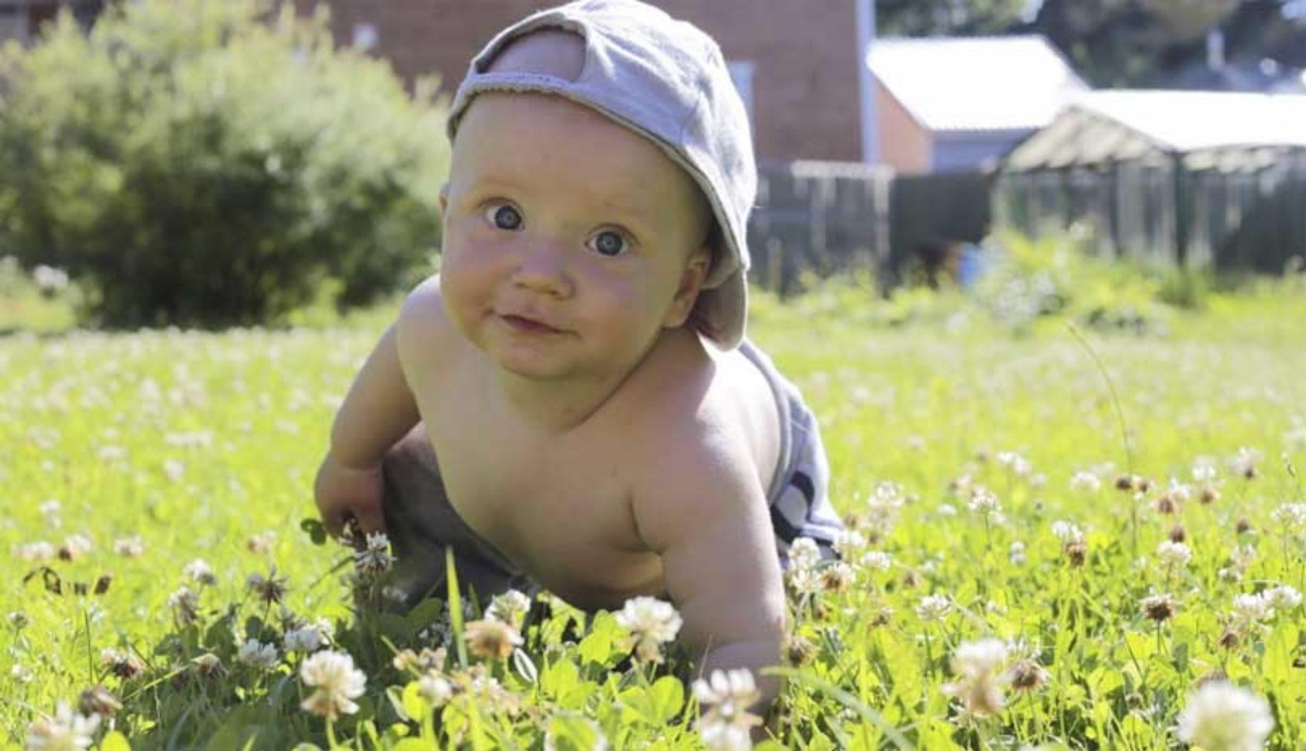 6 grunner til at juni-babyer er spesielle – i følge forskning