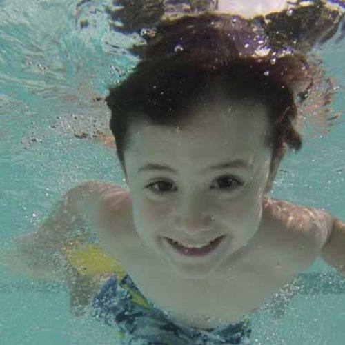 Unngå basseng-sykdommer hos barna
