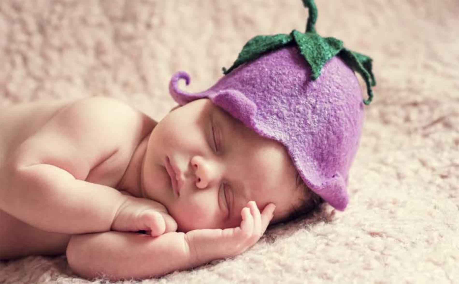 Utvikling uke 1 – hva skjer med babyen din nå?